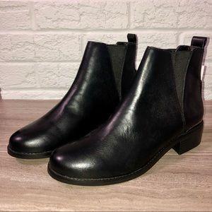 New Bershka Ankle Boots